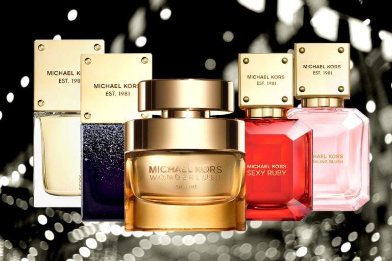 Best-Michael-Kors-Perfumes-For-Women