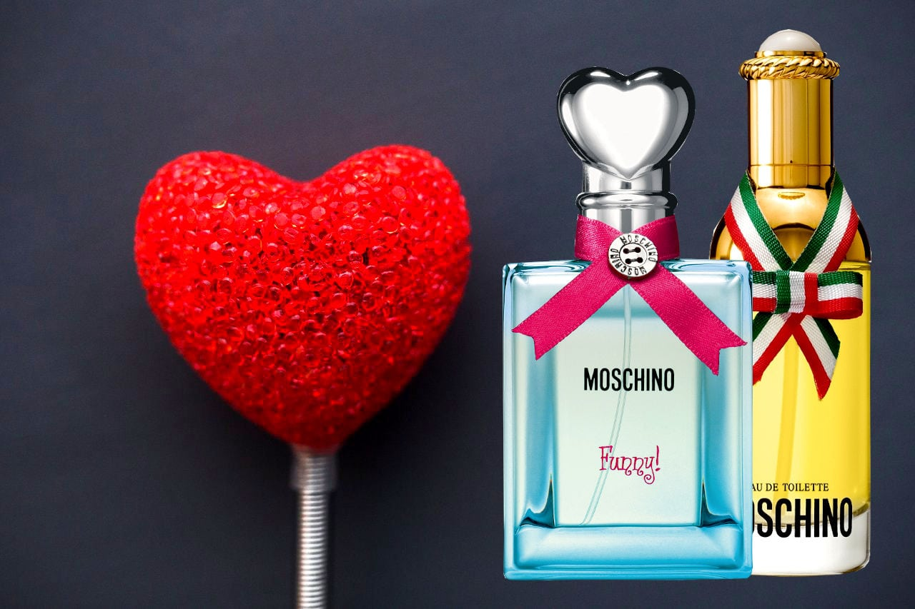 Best Moschino Perfumes For Her