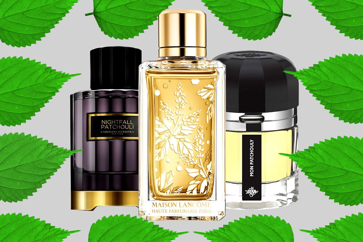 Best Perfumes With Patchouli
