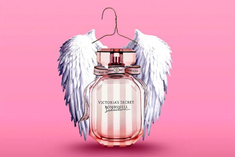 Best Victorias Secret Perfume