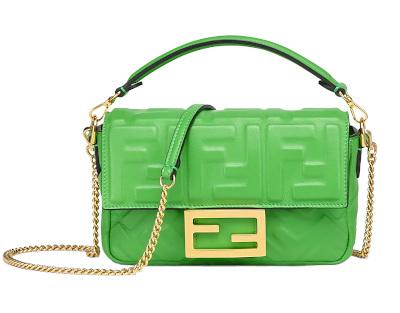 Fendi - Baguette Bag
