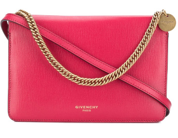 Givenchy - Cross3 Crossbody Bag