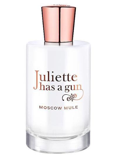 Moscow Mule Eau de Parfum