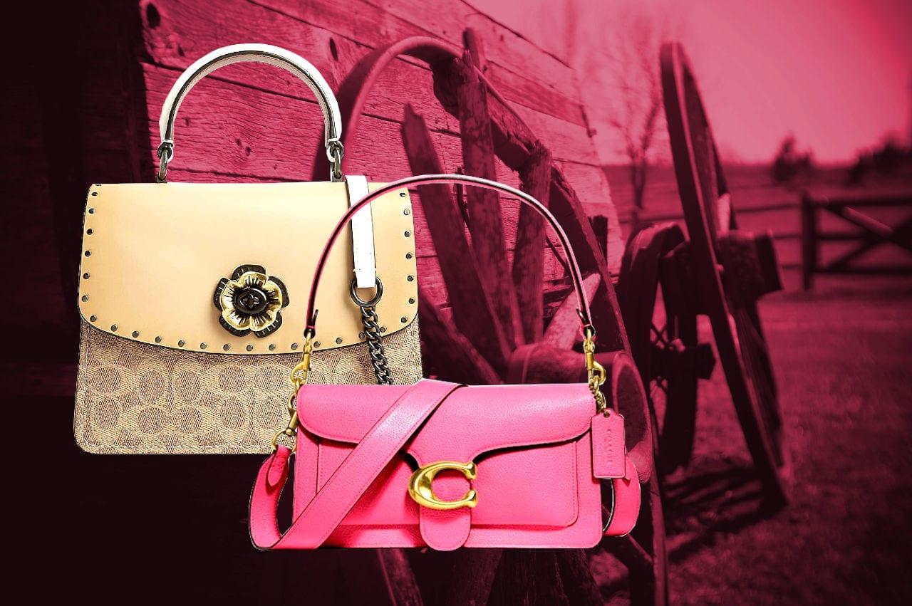 Most Popular Coach Handbags 10 best picks