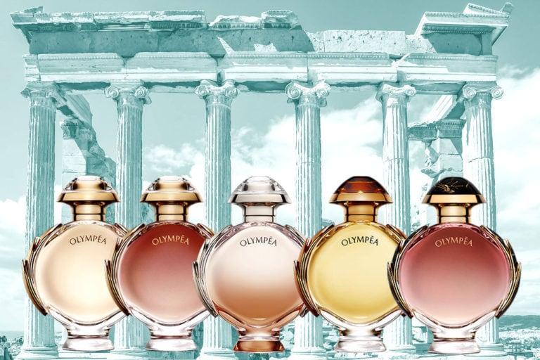 Paco Rabanne Olympea Parfumes Reveiwed