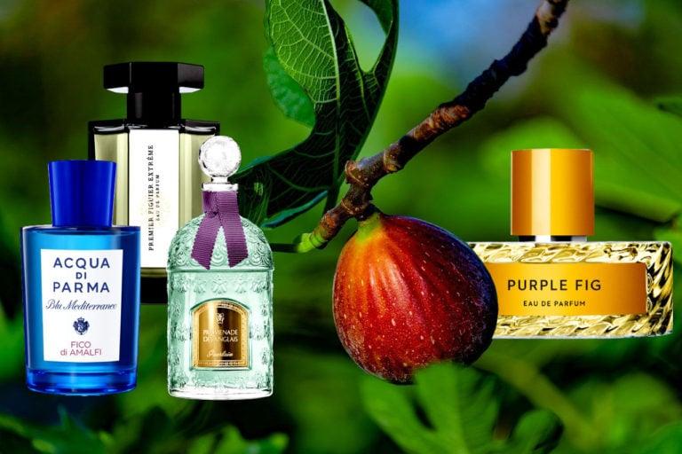 10 Best Fig Based Fragrances For Her