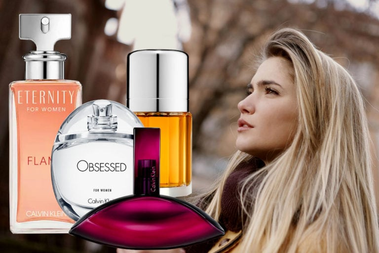 12 Best Calvin Klein Perfumes For Women