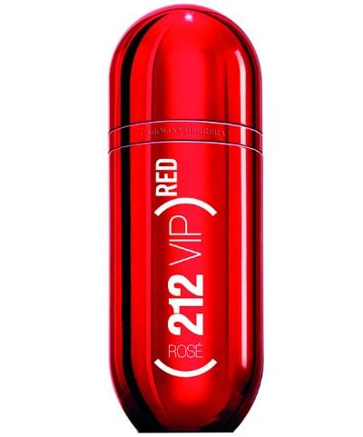 212 VIP Rosé Red Eau de Parfum