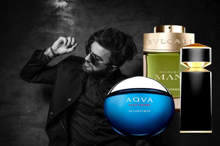 Best Bvlgari Fragrances for Men