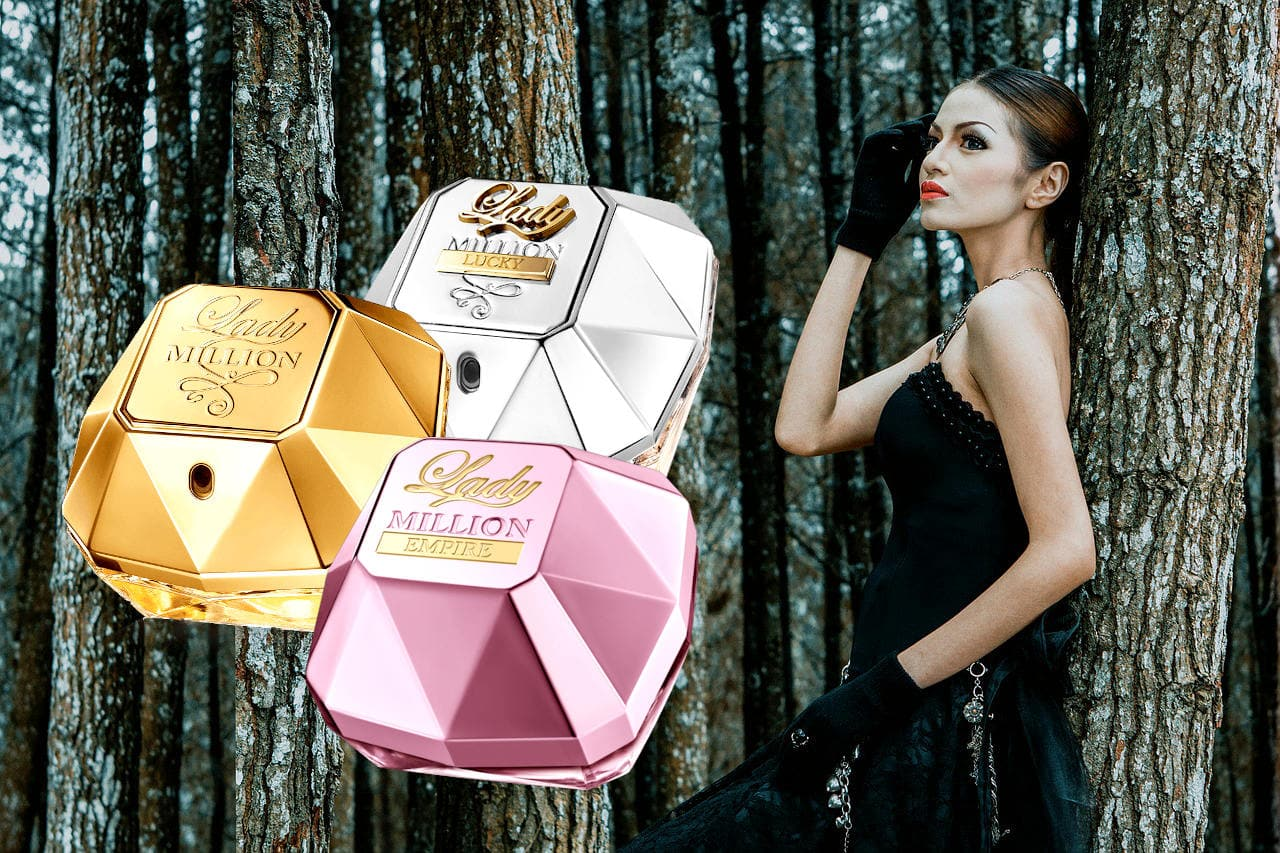 Best Lady Million Perfumes Reviewed