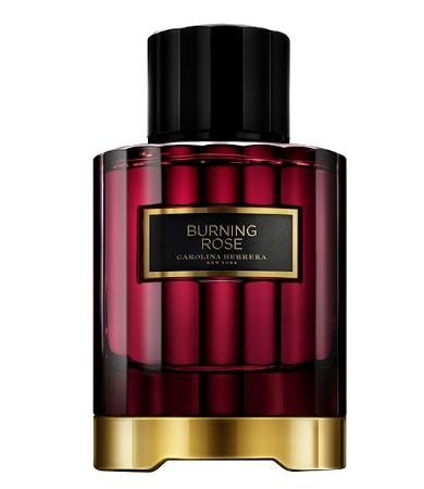 Burning Rose Eau de Parfum