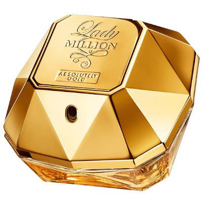 Lady Million Absolutely Gold Eau de Parfum