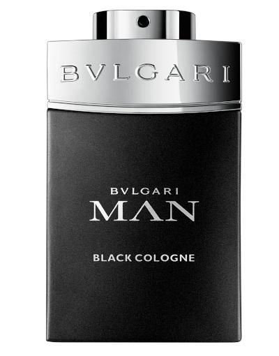 Bvlgari MAN BLACK Eau de Toilette