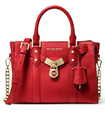 Nouveau Hamilton Small Satchel Bag