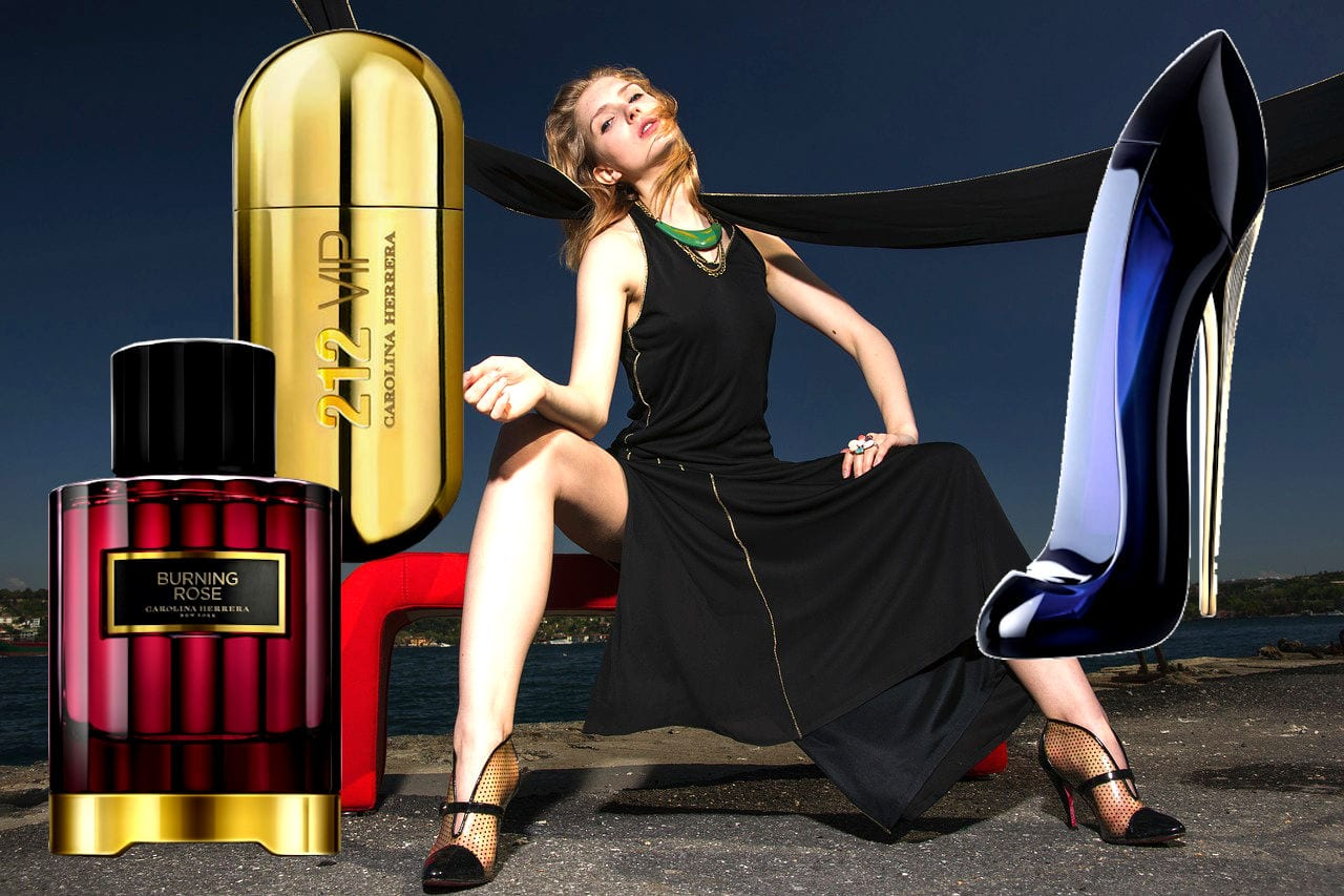 Top 10 Best Carolina Herrera Perfumes