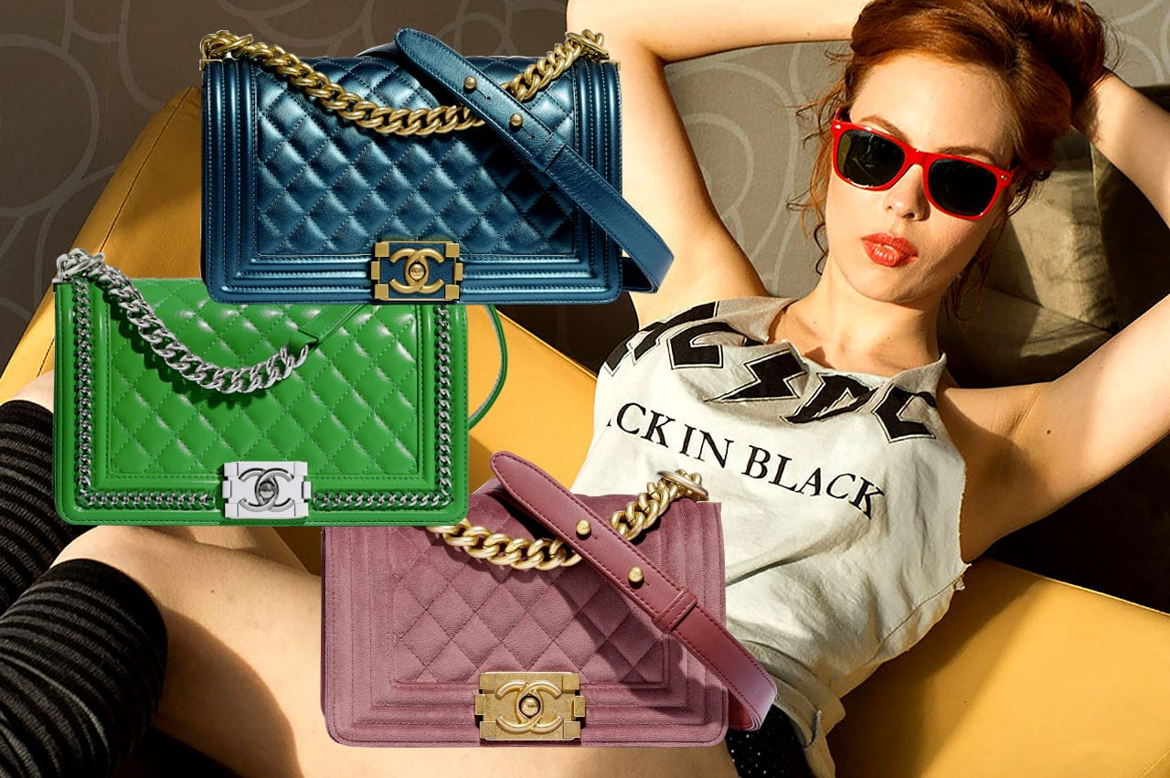 Top 10 Best Chanel Boy Bags Reviewed