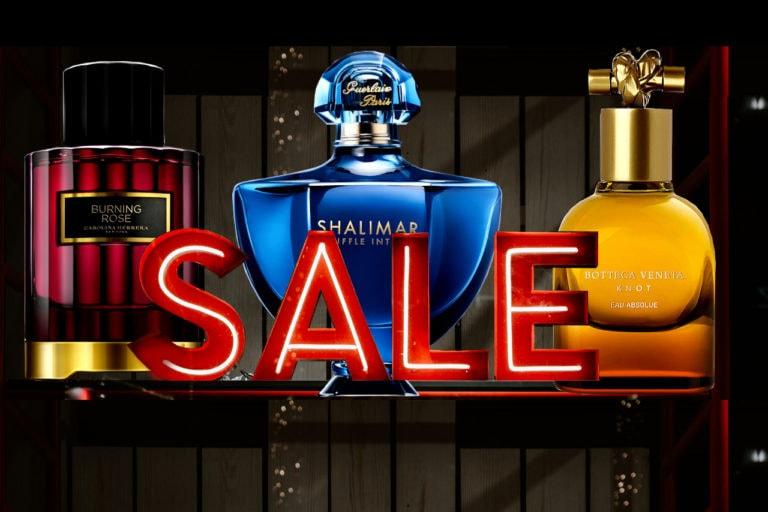 Top 10 Best Perfume Discounters