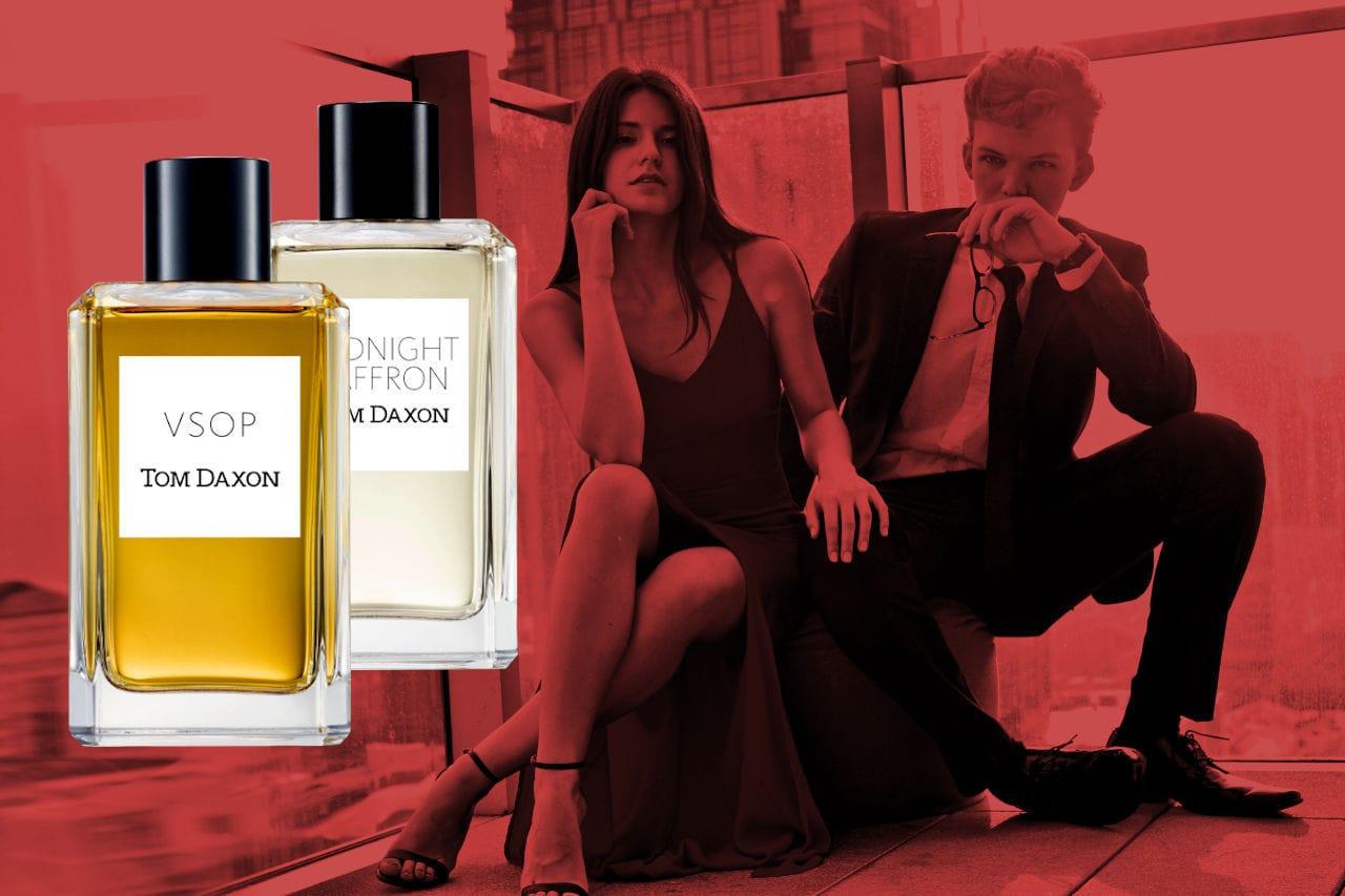 10 Best Tom Daxon Fragrances