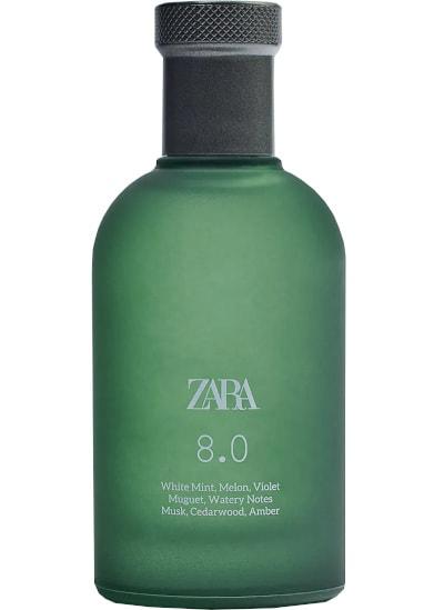 Zara 8.0 Eau de Toilette