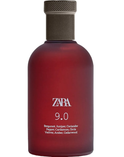 Zara 9.0 Eau de Toilette