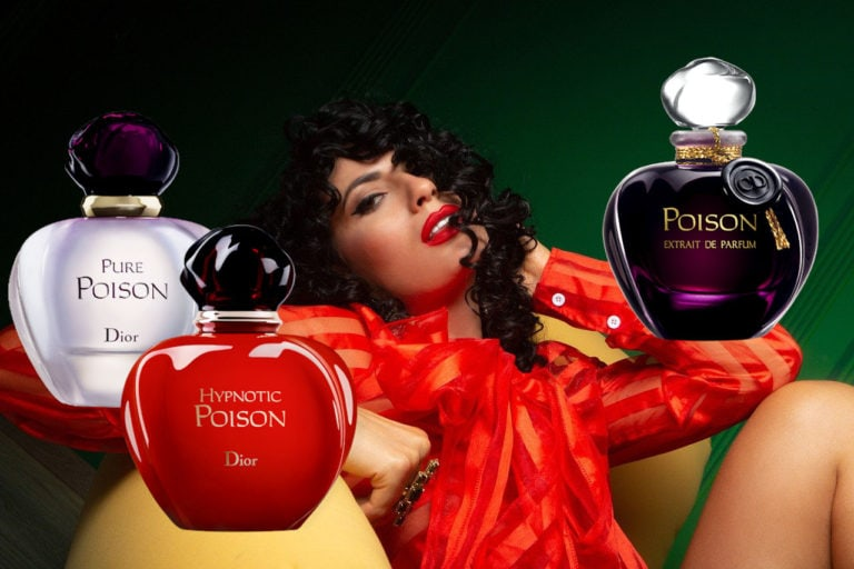Best Dior Poison Perfumes Reviewed