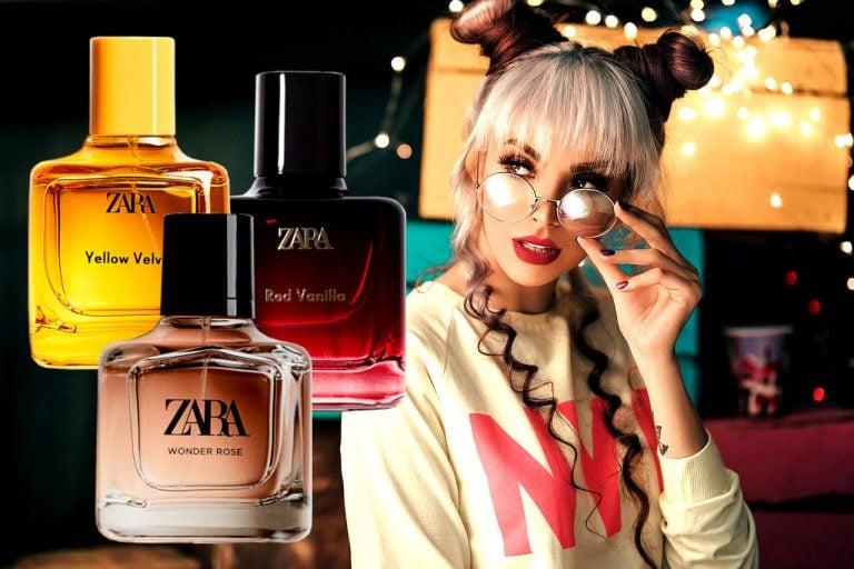 Best Zara Perfumes For Women Reviewed