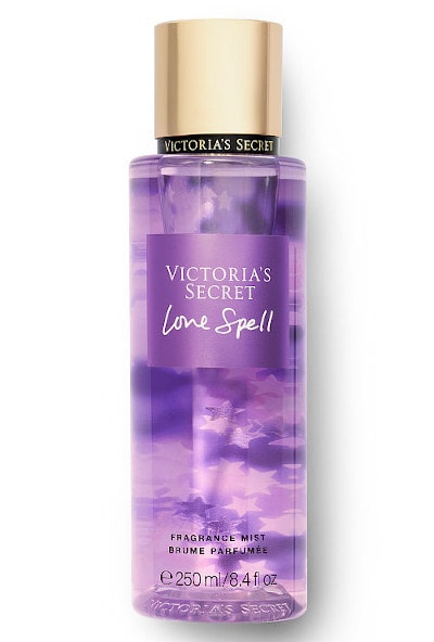 Victoria's Secret  Love Spell fragrance mist