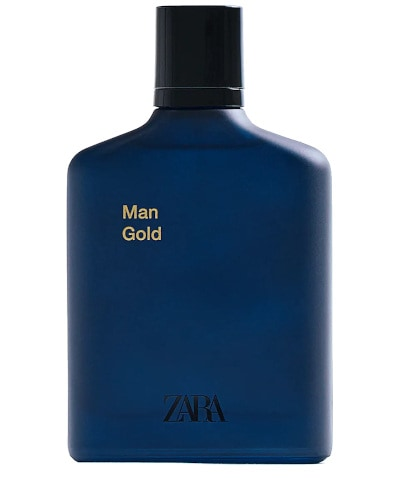 Zara Man Gold Eau de Toilette