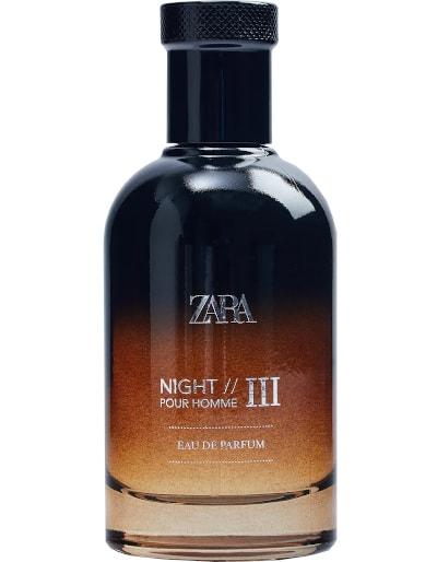 Zara Night Pour Homme III Eau de Parfum