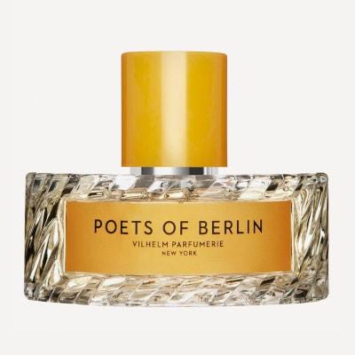 Poets Of Berlin Eau de Parfum