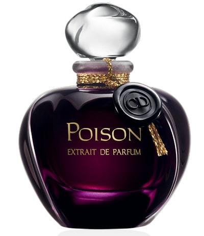 Dior Poison Extrait de Parfum