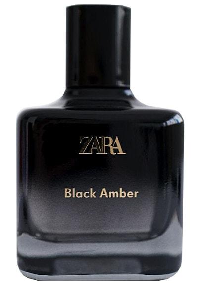 ZARA Black Amber Eau de Toilette