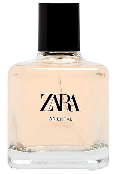 ZARA Oriental For Women Eau de Toilette