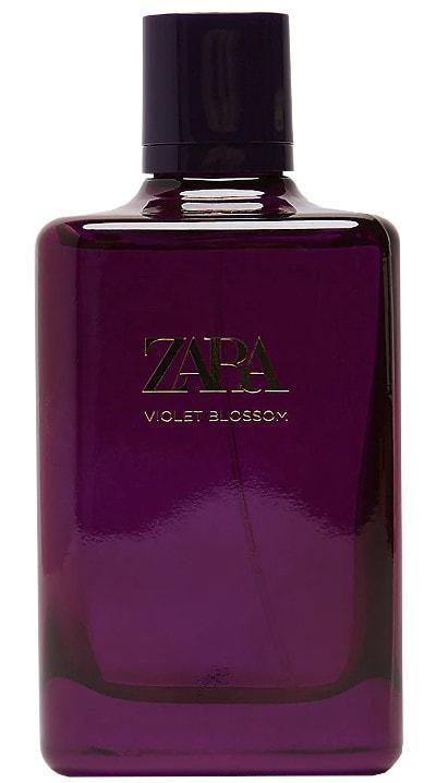 ZARA Violet Blossom Eau de Parfum