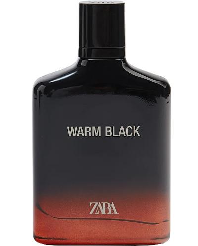 Zara Warm Black Eau de Toilette