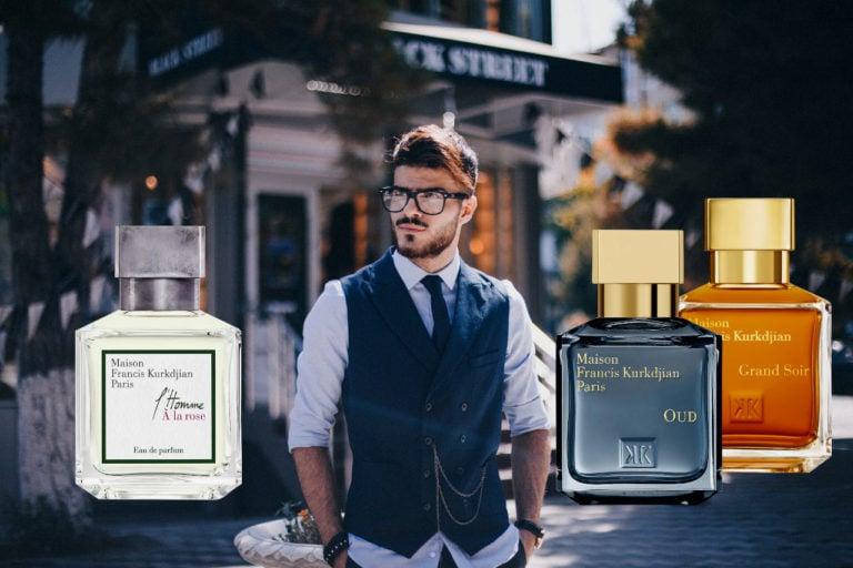 10 Best Maison Francis Kurkdjian Fragrances for Men