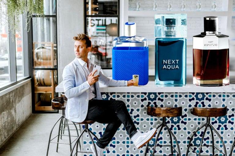 10 best Next fragrances for men