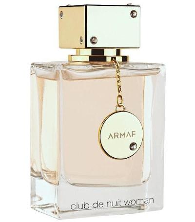 Club De Nuit Eau de Parfum