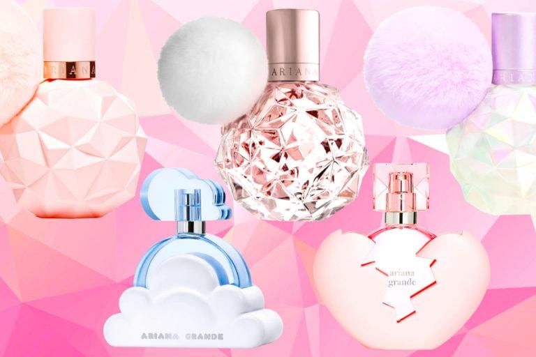 Best Ariana Grande Perfumes Reviewed