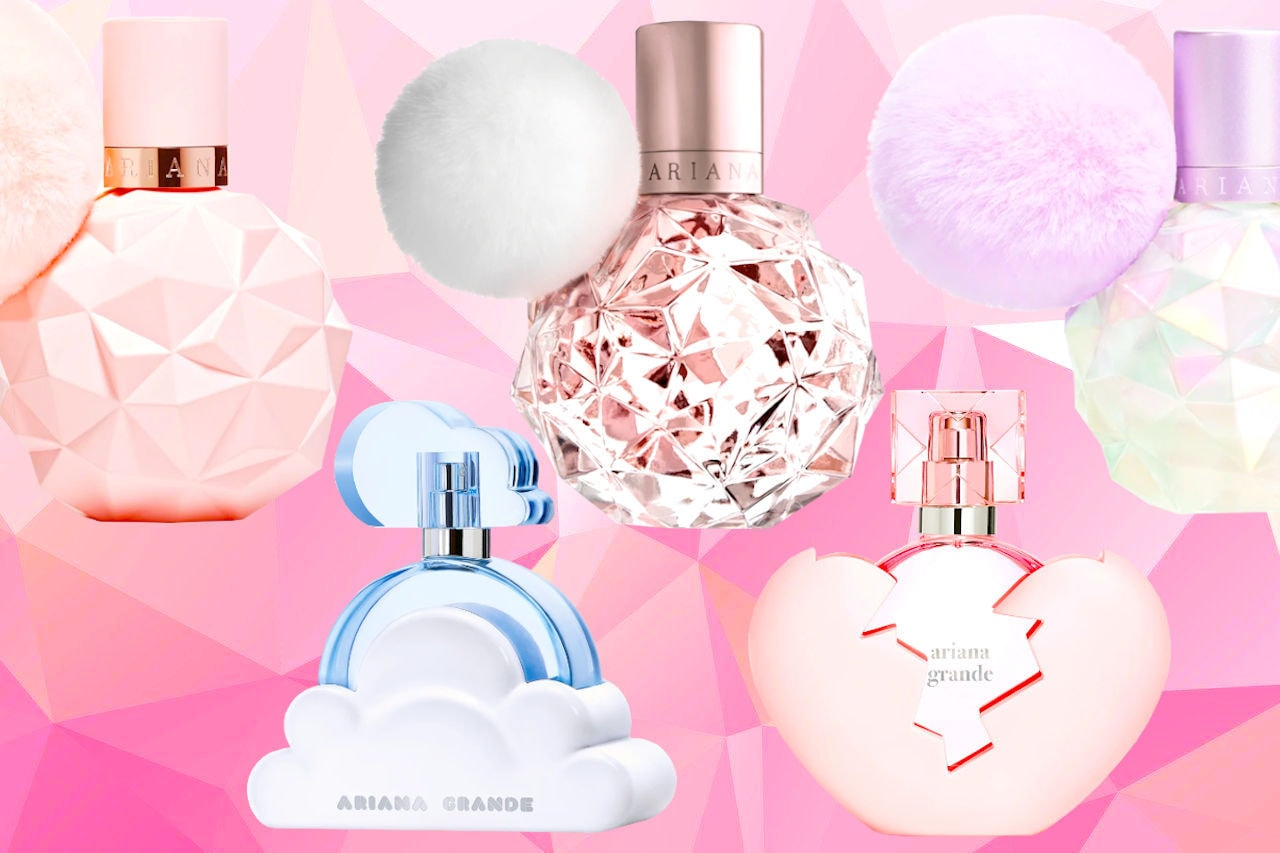 Best Ariana Grande Perfumes Reviewed