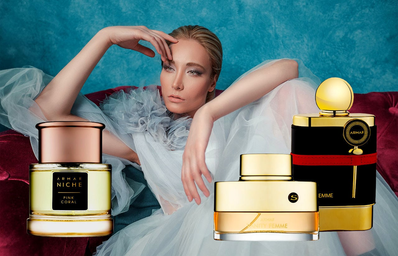 10 Best Armaf Perfumes For Women