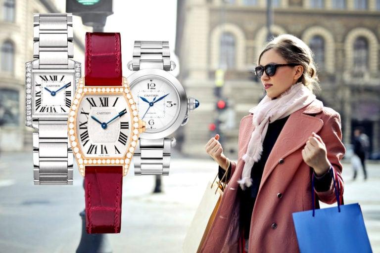 Best Cartier Watches for Women Reviewed