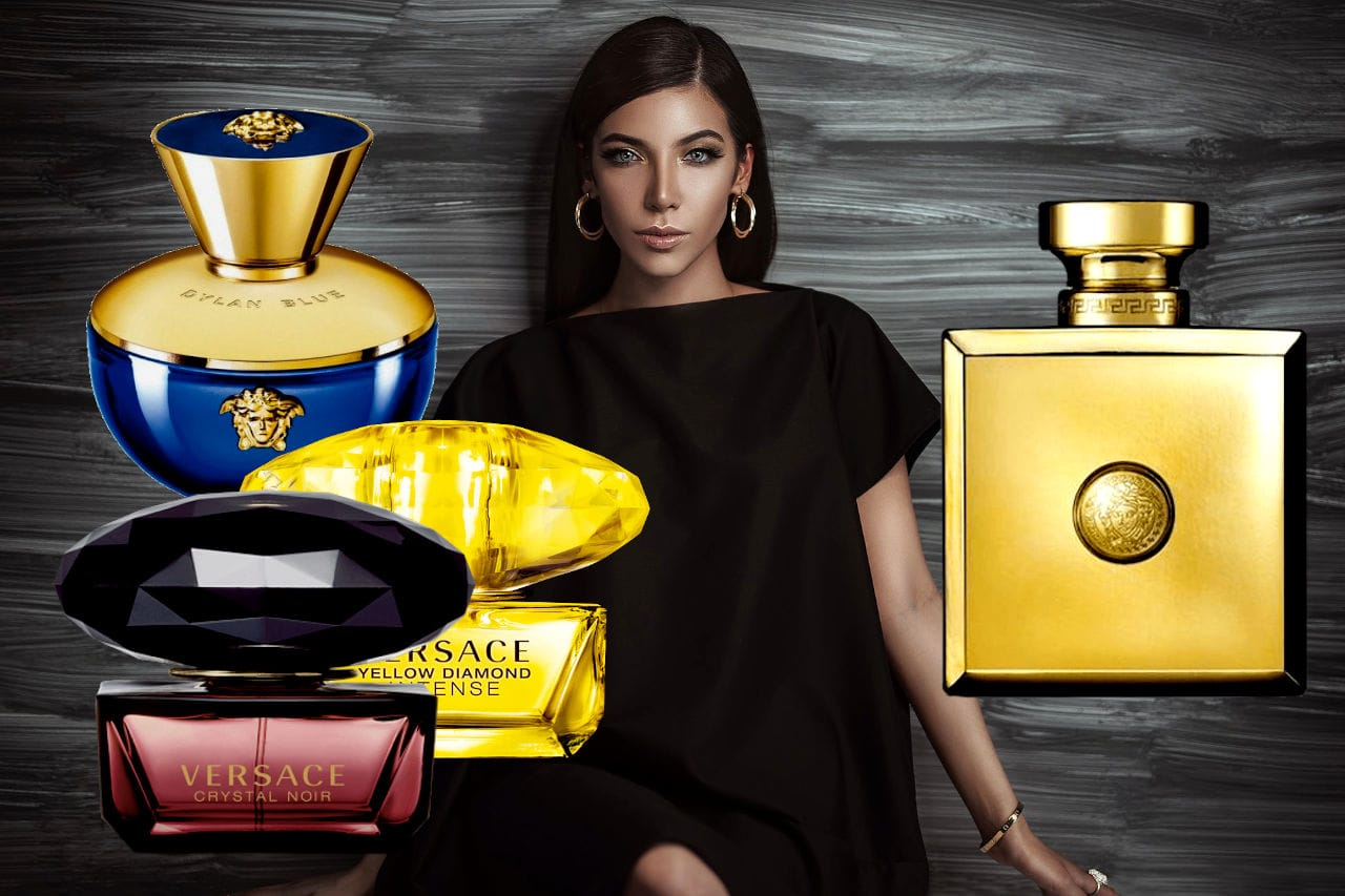 10 Best Versace Perfumes For Women Reviewed