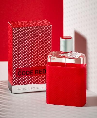 Code Red Eau de Toilette