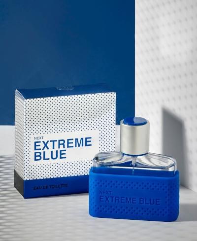 Extreme Blue Eau De Toilette
