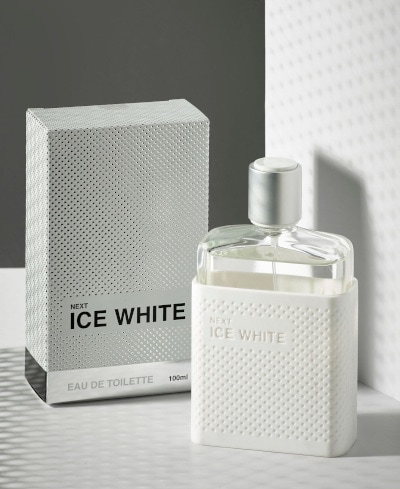 Ice White Eau De Toilette