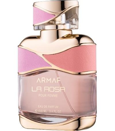 La Rosa Eau de Parfum
