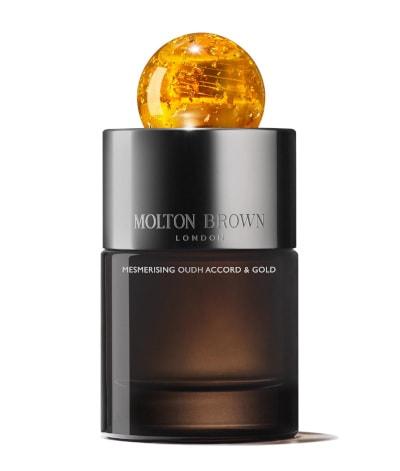 Mesmerising Oudh Accord & Gold Eau de Parfum