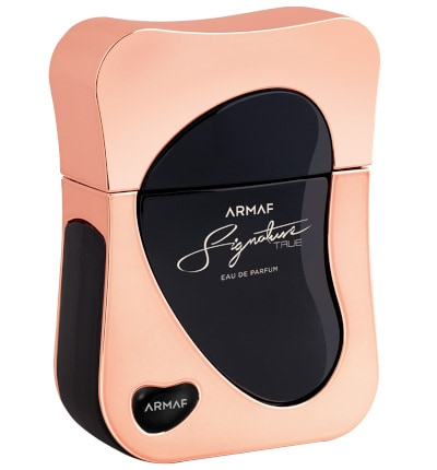 Signature True Eau de Parfum