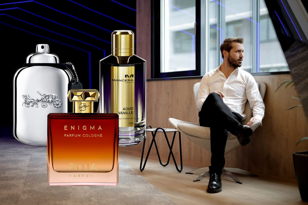 Best Vanilla Fragrances For Men